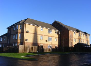 Thumbnail 2 bed flat to rent in West End, West Calder