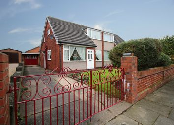 Thumbnail 2 bed semi-detached house for sale in Elsie Street, Bolton, Lancashire