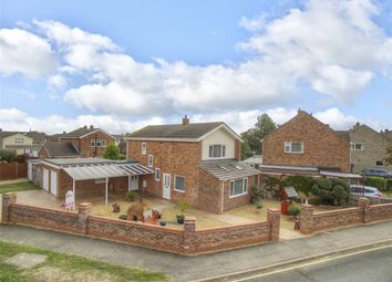 Thumbnail 3 bed detached house for sale in Wheatfields, St. Ives, Cambridgeshire