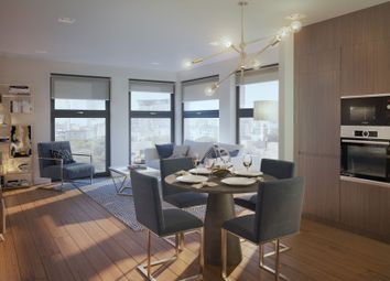 Thumbnail 1 bed flat for sale in The Axium, Windmill Street, Birmingham