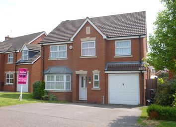 Thumbnail 5 bed property to rent in Maple Leaf Drive, Marston Green, Birmingham