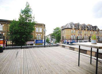 Thumbnail 1 bed flat to rent in Goldhawk Road, Shepherd's Bush