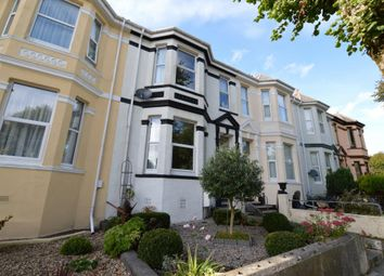 Thumbnail 2 bed flat for sale in Moor View, Keyham, Plymouth, Devon