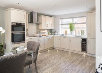 "4 bed detached house for sale in ""Thornbury"" at Braishfield Road, Braishfield, Romsey SO51"