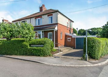 Thumbnail 3 bedroom semi-detached house for sale in Woodland Road, Wath-Upon-Dearne, Rotherham