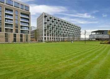 Thumbnail 2 bed flat to rent in Windlass House, London