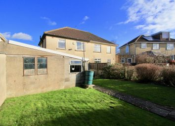Thumbnail 3 bed semi-detached house for sale in Oolite Grove, Odd Down, Bath