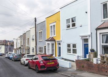 Thumbnail 1 bedroom flat for sale in Gwilliam Street, Windmill Hill, Bristol