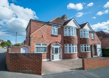 Thumbnail 4 bedroom property for sale in Widley Road, Cosham, Portsmouth