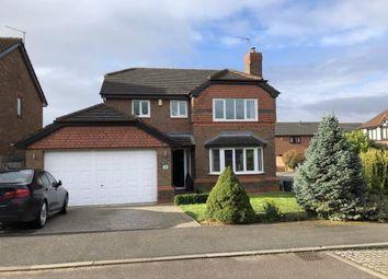 4 bed detached house for sale in Glenridding Close, West Bridgford, Nottingham, Nottinghamshire NG2