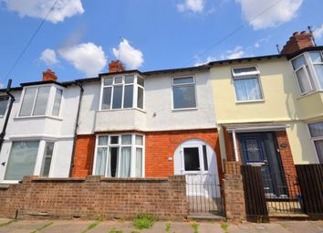 Thumbnail 3 bedroom terraced house to rent in Beech Avenue, Northampton