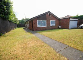 Thumbnail 3 bedroom bungalow for sale in Careen Crescent, East Herrington, Sunderland