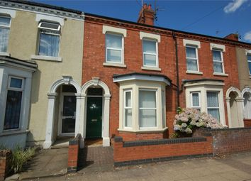 Thumbnail 2 bed terraced house for sale in 41 St Leonards Road, Far Cotton, Northampton