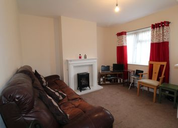 Thumbnail 2 bed terraced house for sale in Theodore Place, Gillingham