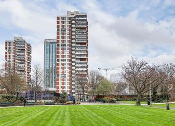 Thumbnail 2 bed flat for sale in Columbia Point, Canada Water, London
