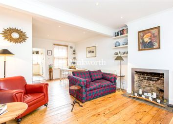 Thumbnail 2 bed property for sale in Morley Avenue, Noel Park, London