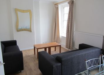 Thumbnail 4 bedroom flat to rent in Barrow Hill Estate, London