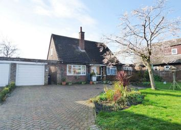 Thumbnail 4 bed property for sale in Weir Close, Hemingford Grey, Huntingdon