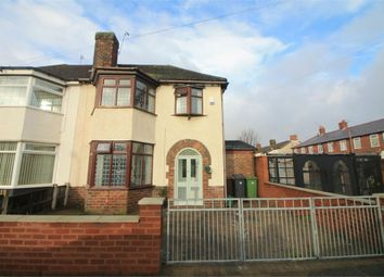 Thumbnail 3 bed semi-detached house for sale in Holden Road, Brighton-Le-Sands, Merseyside, Merseyside