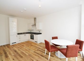 Thumbnail 2 bedroom flat for sale in Kestrel House, Radnor Road, Twickenham