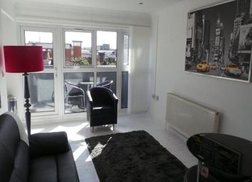 Thumbnail 2 bed flat to rent in Carter Gate, Nottingham