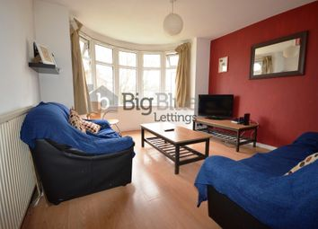 Thumbnail 5 bedroom flat to rent in 191B Otley Road, Headingley, Five Bed, Professionals, Leeds