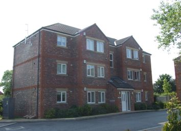 Thumbnail 2 bed flat to rent in Synthonia House, Monksfield, Billingham