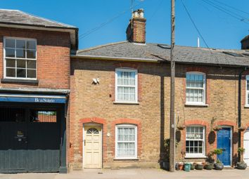 Thumbnail 2 bed terraced house for sale in High Street, Northchurch, Berkhamsted
