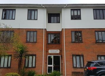 Thumbnail 2 bed flat for sale in Chaucer Court, 79 Station Road, Barnet