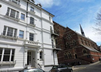 Thumbnail 2 bedroom flat to rent in Victoria Road, Brighton