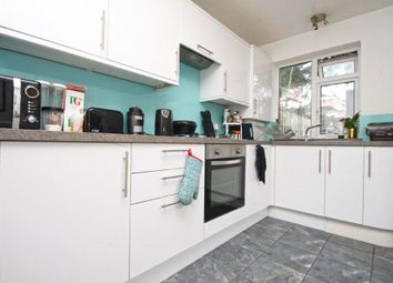 Thumbnail 1 bed duplex to rent in Moselle Avenue, London
