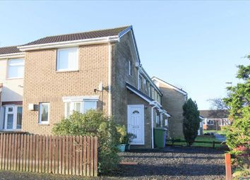 1 bed terraced house for sale in Hayton Close, Eastfield Glade, Cramlington NE23