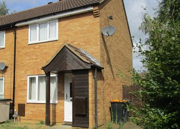 Thumbnail 3 bed end terrace house for sale in 49 St. Leonards Street, Bedford, Bedfordshire