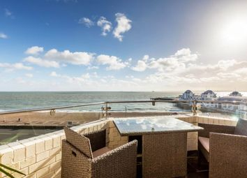 3 bed flat for sale in St. Helens Parade, Southsea PO4