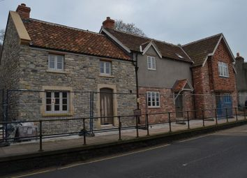Thumbnail 3 bed end terrace house to rent in Chilkwell Street, Glastonbury