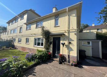 Thumbnail 2 bed flat for sale in Fernicombe Road, Paignton