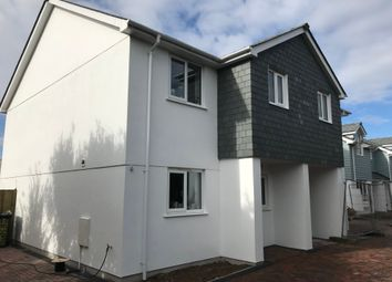 Thumbnail 3 bed semi-detached house for sale in Jubilee Close, Marazion