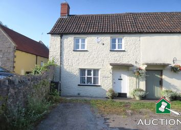 Thumbnail 2 bedroom end terrace house for sale in Horse Street, Chipping Sodbury