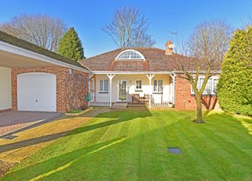 5 bed detached bungalow for sale in Wetherby Road, Knaresborough HG5