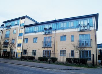 Thumbnail 2 bed flat to rent in Gale Street, Dagenham