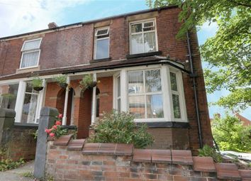 Thumbnail 3 bed semi-detached house for sale in Quarry Bank Road, Spital, Chesterfield, Derbyshire