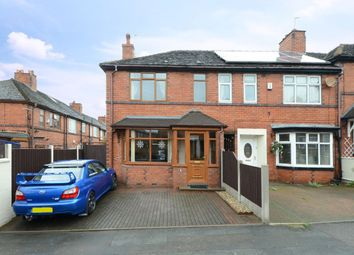 Thumbnail 2 bed town house for sale in Philip Street, Fenton