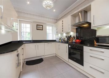 Thumbnail 5 bed detached house to rent in Trevor Square, London