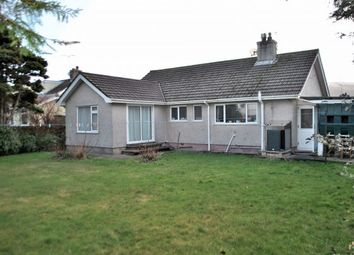 Thumbnail 2 bed bungalow for sale in Westlands Close, Ramsey, Isle Of Man