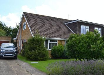 Thumbnail 4 bed semi-detached bungalow for sale in Guestwick, Tonbridge