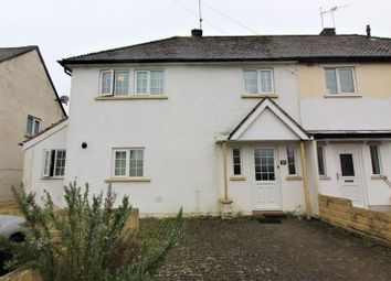 Thumbnail 3 bedroom semi-detached house for sale in Heol Yr Odyn, Cardiff