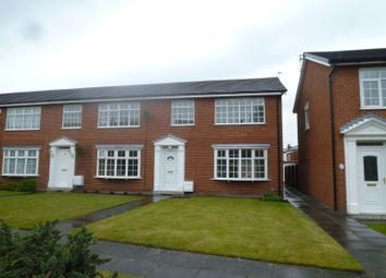 Thumbnail 3 bed end terrace house to rent in Hawkeshead Street, Southport