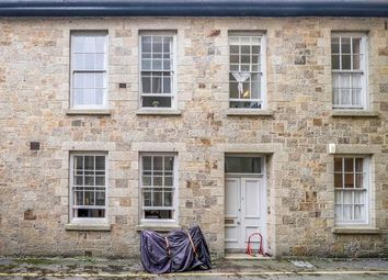 Thumbnail 2 bed terraced house for sale in Voundervour Lane, Penzance, Cornwall