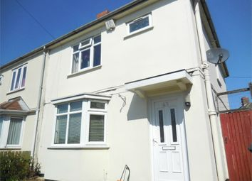 Thumbnail 3 bedroom semi-detached house for sale in Hammond Avenue, Wolverhampton