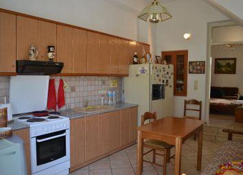 Thumbnail 1 bed apartment for sale in Agios Nikolaos, Crete, Greece